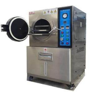 China PCT Saturated Humidity Aging Pressure Test Chamber for Semiconductor on sale
