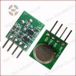 China RF Transmitter Module for Alarm Systems TX1 wholesale