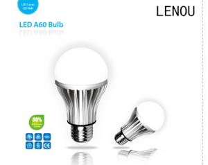 China Energy Saving SMD A60 LED Globe Bulbs Natural White for Restaurant on sale