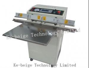 China Máquina de embalagem elétrica do empacotamento de vácuo da máquina da selagem do vácuo de 800 partes externas on sale