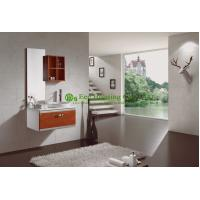China bathroom cabinet best selling factory custom corner dresser cabinet used bathroom vanity craigslist on sale