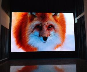 China Full color  Curvilinear, Concave, Convex Indoor Rental LED Display P2.97 P3.91 P4.81 on sale