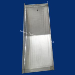 China Vibrating screen plate/Sieve bend for coal on sale