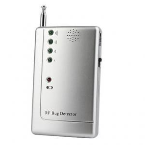 China Detector do sinal | Detector sem fio do erro do RF da anti câmera do furo de pino (0~6GHz) on sale