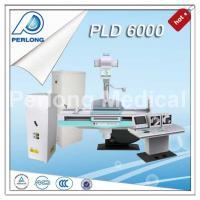 healthcare x ray fluoroscopy machine PLD6000