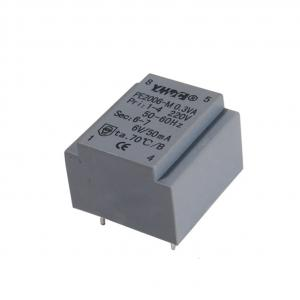 China 220vac to 12vac encapsulated power transformer on sale