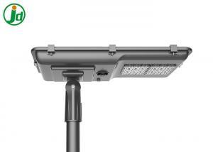 China dark grey solar LED Street Light on sale