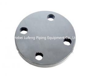 China Plastic CPVC SCH80 BLIND Flange Fittings on sale