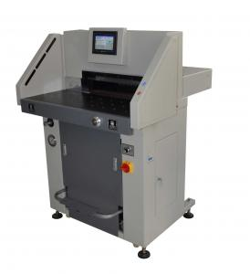 Hydraulic paper cutting machine 520mm paper cutters and trimmers for quality hydraulic paper cutting machine 520mm paper cutters and trimmers for books for sale malvernweather Choice Image