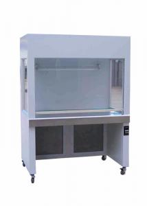 China Movable Single Side Horizontal Laminar Air Flow Clean Bench Class 100 on sale