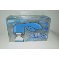 China La caja polaca embotada plegable del envase de plástico de la cubierta, forma el empaquetado plástico transparente de la ampolla on sale