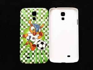 China PC Sports Team Samsung Galaxy s4 Protective Case For Gameboy on sale