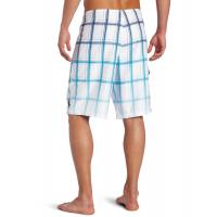 100 Polyester Recycled Shorts , Casual Mens Puerto Rico Boardshort
