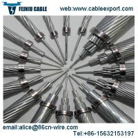 China Aluminium Conductor Steel Reinforced(ACSR) on sale