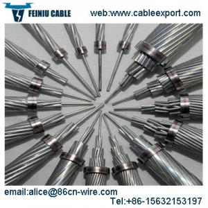 China Aluminium Conductor Steel Reinforced(ACSR) supplier