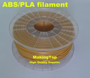 China Factory directly sale ABS PLA 3D printer filament on sale