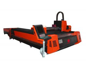 China Hardware CNC laser engraving machine 1300×2500mm on sale