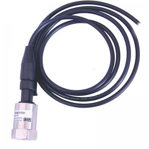 China Anti - Wear Air Pressure Sensor 3-5 Times Medium Temperature Shock Resistance on sale