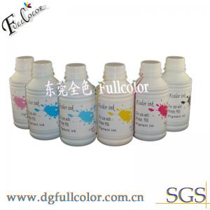 China Compatible printer pigment ink for canon image prograf IPF6300 large printers on sale