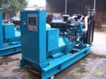 0.8 Power Factor Perkins Diesel Generator , 1103A-33TG2