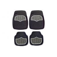 Chevy / Suzuki Custom Rubber Car Mats Vehicle / Automobile Floor Mat