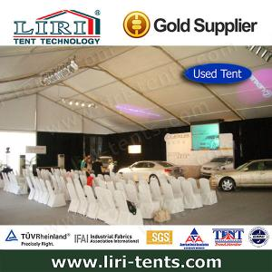15x40m Second Hand Structure Tent Use For Car Show & 15x40m Second Hand Structure Tent Use For Car Show for sale u2013 Used ...