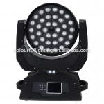 Sound Rainbow 7 Colors Moving Head Light 30-Watt For Disco DJ Party Lighting