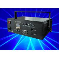 China High Power 2w Blue Animation Laser Light / Disco Laser Light / Laser Light Show Imax 2.0b on sale