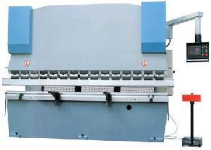 China Hydraulic Press Brake machine SW67Y on sale