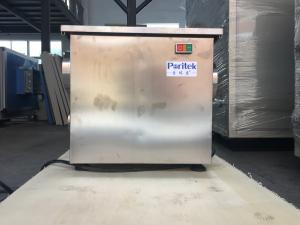 China Rotary Industrial Mini SUS Desiccant Dehumidifier on sale