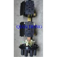 FIBER OPTIC SPLICE CLOSURE ( GJSO3C)