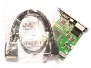 China Cartão de controle do diodo emissor de luz de Linsn TS801, diodo emissor de luz de SD801 Linsn que envia o cartão on sale