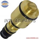 DENSO 7SBU16C for CHEVROLET ZAFIRA A/C system COMPRESSOR valve electronic CONTROL VALVES
