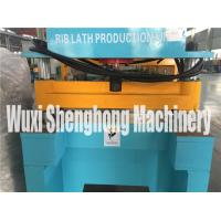 Colored Galvanized Steel Sheet Metal Roll Forming Machines 4 KW