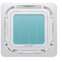 Dekon VRF air conditioner cassette type indoor unit  2.8KW 360° air outlet round way flow