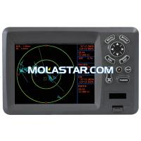 Molastar 5.6 Inch Marine AIS GPS LED Display Chart Plotter