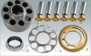 Quality Yuken Piston Pump Parts  for sale
