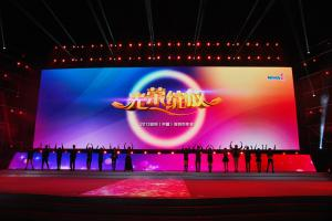 China SMD P5mm Indoor Stage LED Display 320 * 160mm High Refresh Rate Customized on sale