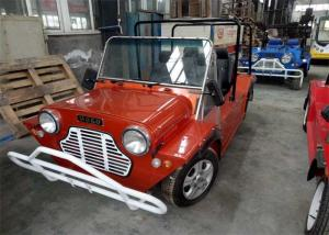 China Classic Style Mini Moke Car Automotive Assembly Plants Cooperation Partners on sale
