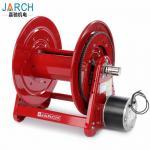 5000PSI 100 ft. Heavy Duty 12 V DC Motor Driven Pressure Wash Hose Reel
