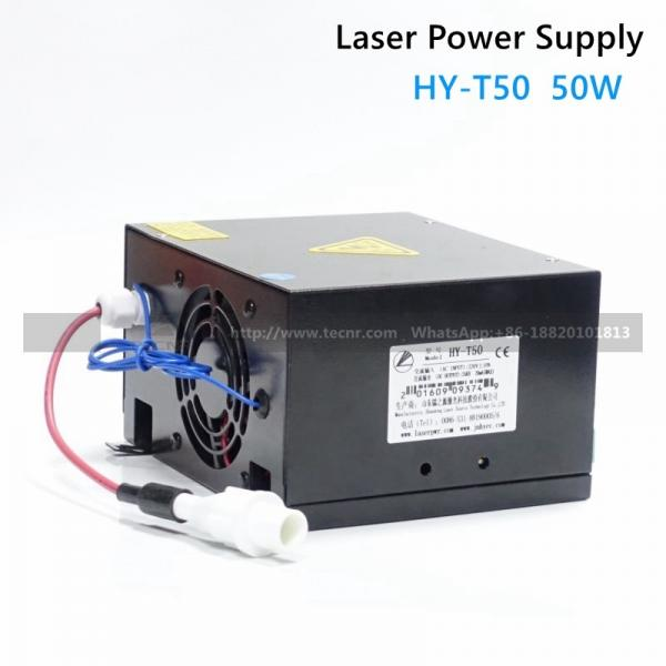 Hair Extensions & Wigs Factory Wholesales T60 60w Laser Cutter Power Supply To Adopt Advanced Technology