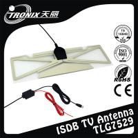 China Indoor Automotive Tv Antenna Aerial With Strong Signal For Home / House on sale