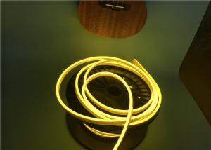 China 120 Degree Beam Angle Flexible LED Strip Light 12V 24V IP67 2835 SMD on sale