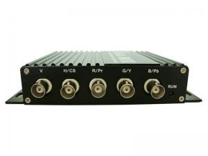 China RGB to VGA Industrial  Converter , XVGA Box CONVERTER on sale