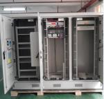 DDTE053,19 Inch Outdoor Telecom Enclosure With Air Conditioning And Telecom Power System