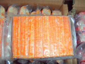 China frozen surimi crab stick on sale