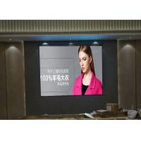 China High definition P3 Indoor Fixed LED display video wall for shopping center on sale