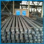 Building Material Steel Angle Iron ,50*5mm Mild Steel Equal Angle Bar, equal angel, unequal , house building material