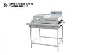 China Electronic Semi-automatic Shoe Making Machines N.W 85 kg For Upper Attaching on sale