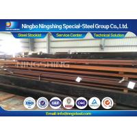 China Engineering Steel JIS SCr440 Hot Rolled Alloy Steel Plate for Machinery Steel on sale